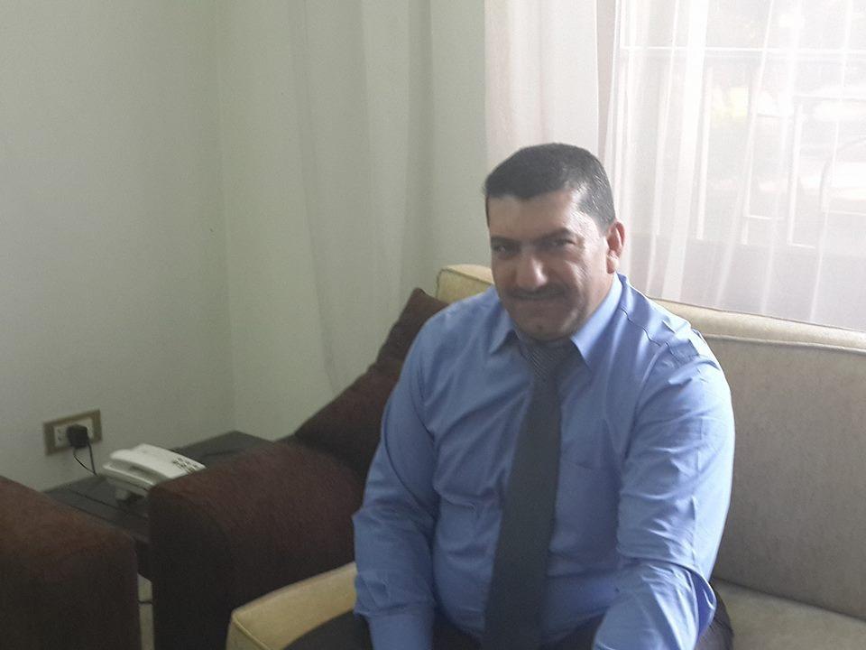 Wariss Fayyad Al Younes
