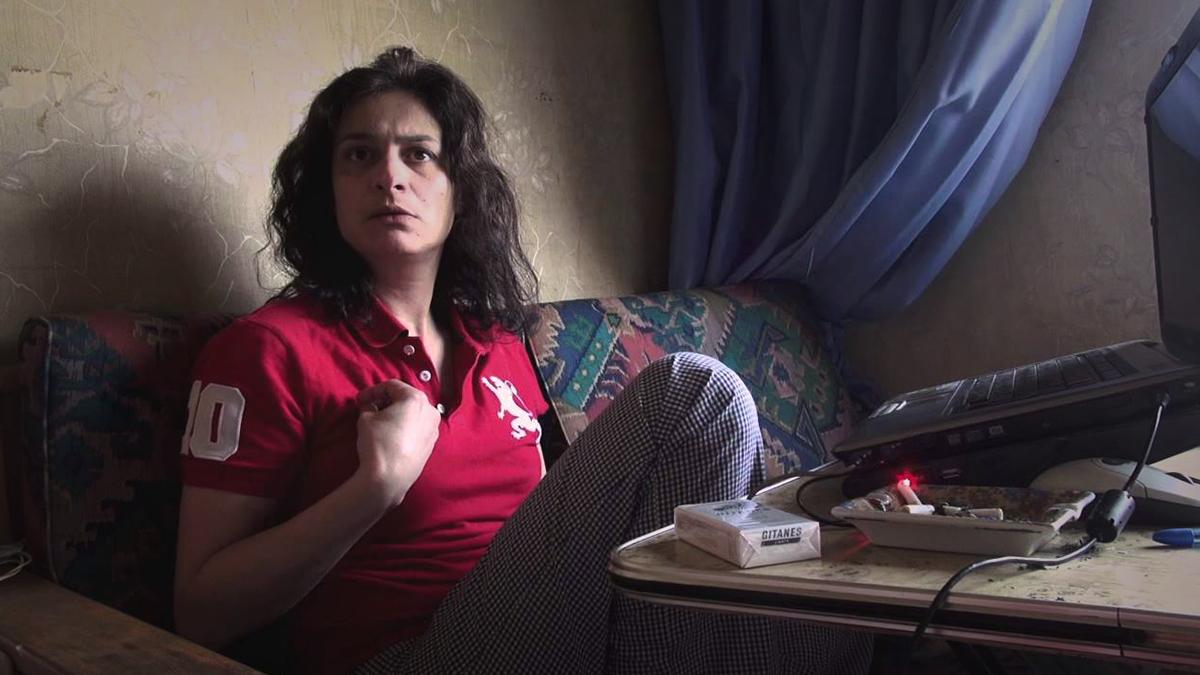Syrian Actress and Anti-Assad Activist Mai Skaf Dies