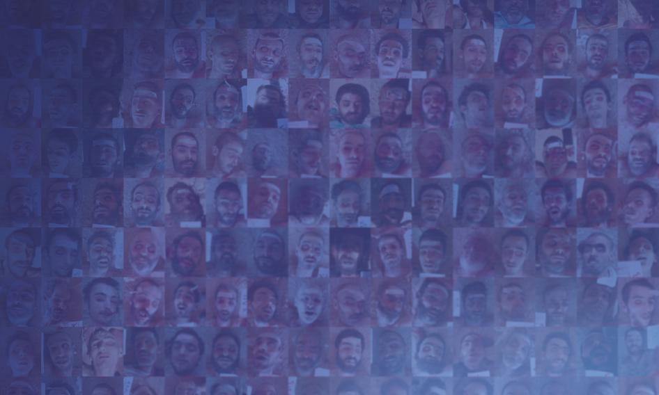 Syria's Bureaucracy of Death and the Fate of the Disappeared