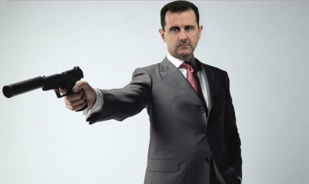 """مجزرة """"كرم الزيتون"""".. فاتحة مجازر الأسد الطائفية"""
