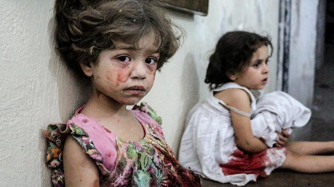 'Archive of evil' damns Syria's President Assad