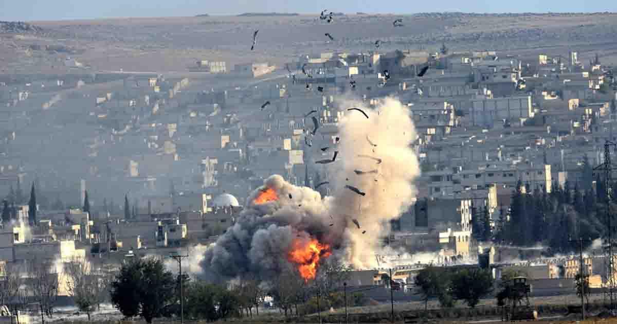 UN: Syria's Idlib could face worst catastrophe this century