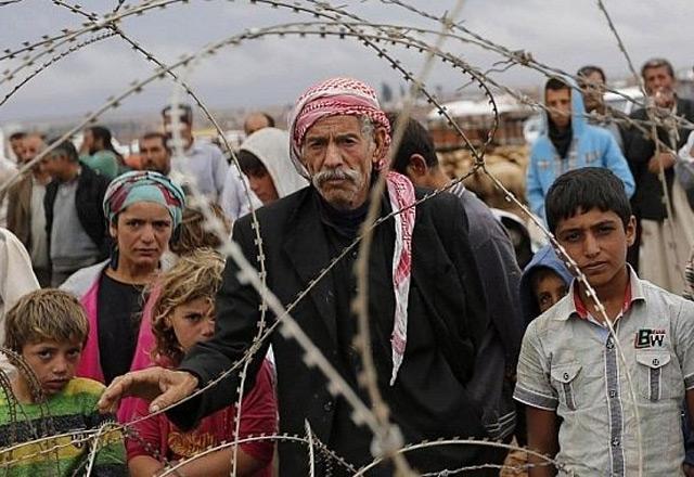 Syria: Residents Blocked From Returning