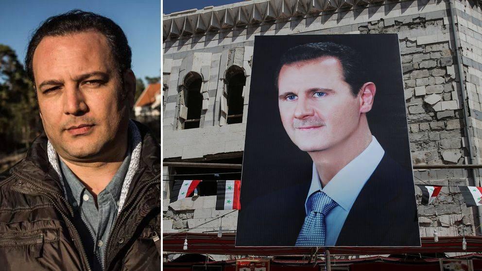 لن تكون هناك عدالة في سوريا.. يجب أن تتحقق هنا في أوروبا