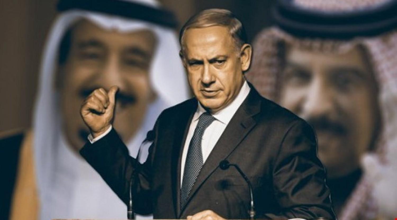 """""""الموساد الإسرائيلي"""" وثلاث دول عربية يخططون لإعادة تأهيل نظام الأسد المجرم!"""