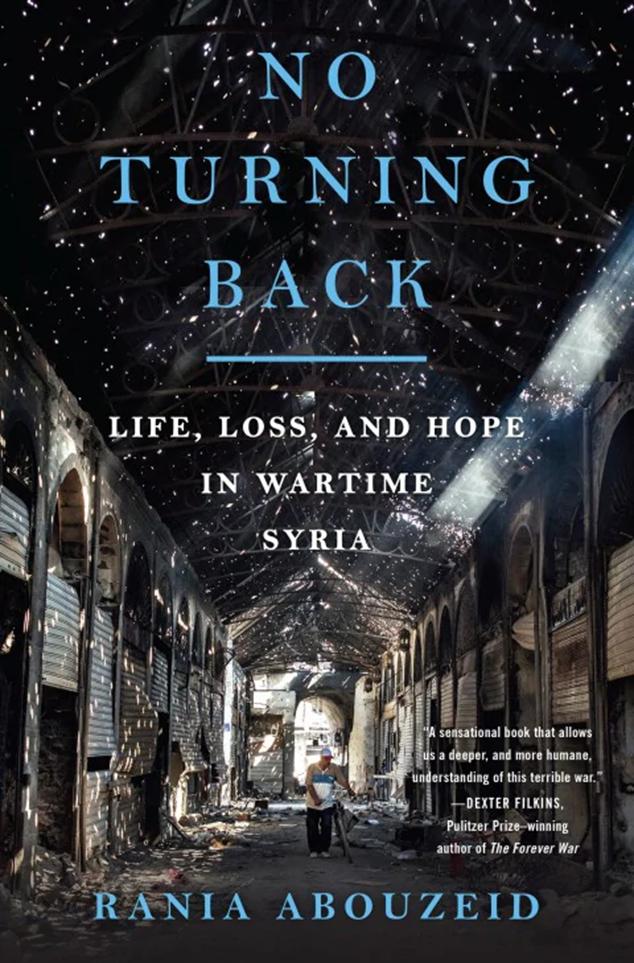 قصص الحرب السورية التي لا تنتهي