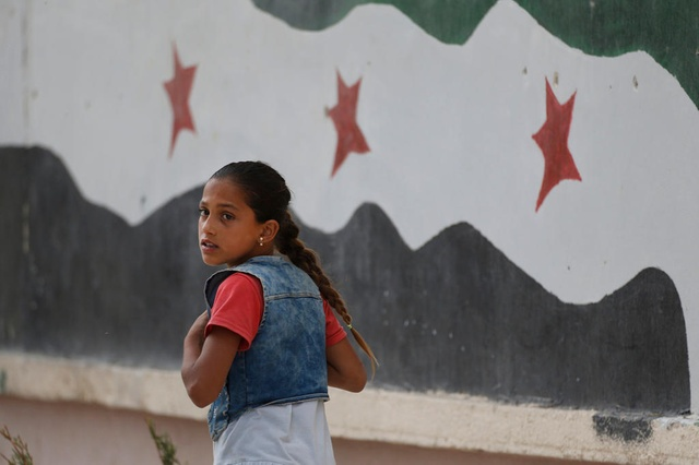 The up-and-down relationship between civil society and the Syrian opposition