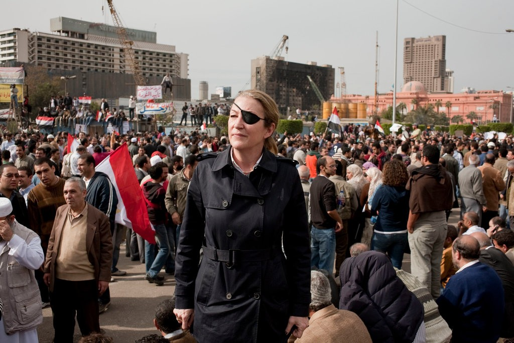 The Assad's Regime Is Held Accountable for the Killing of Journalist Marie Colvin: An Extrajudicial Killing