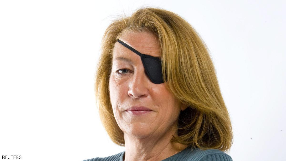 US court finds Assad regime liable for Marie Colvin's death in Syria