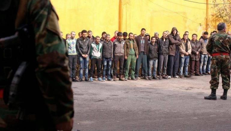 """شهادات وأسماء… هكذا يصفي الأسد حساباته مع المنشقين """"المصالحين"""""""