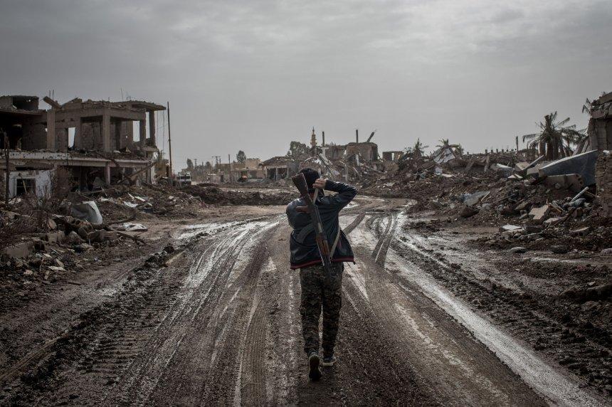 جلاد سوري: ألمانيا تطالب بتسليم اللواء جميل الحسن