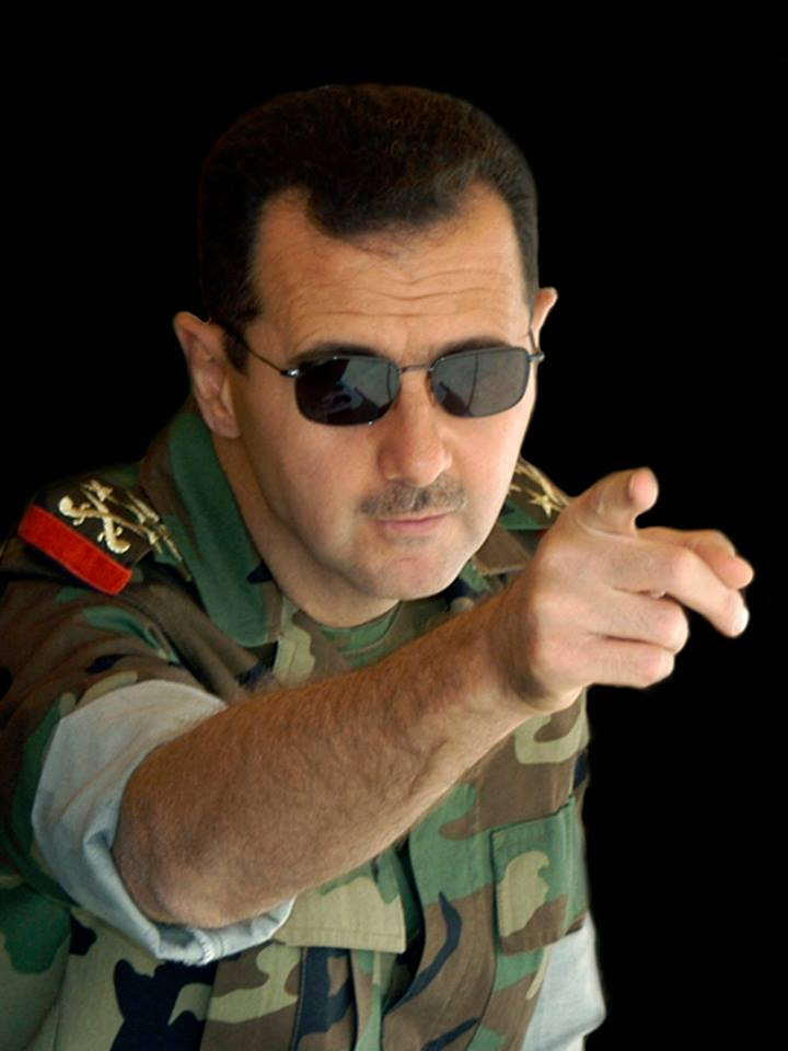 الغارديان البريطانية: من الممكن تقديم الأسد للعدالة ودور أوروبا أساسي