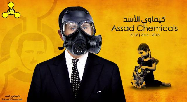 Chemical weapons attack in Syria: US, UK and France joint statement