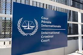 ICC Juridical mandate on war crimes committed in Syria