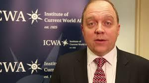 أندرو تابلر ينضم إلى مجلس الأمن القومي مديراً لسوريا