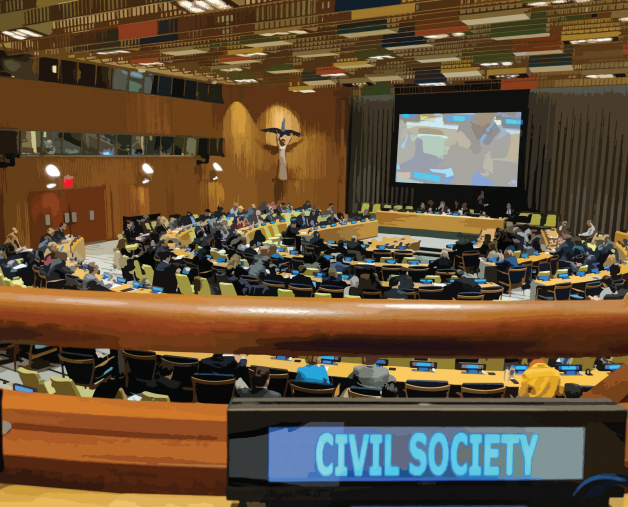 International Criminal Tribunals and Civil Society: Impediments and Opportunities for Engagement