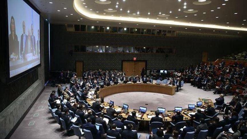 جلسة طارئة لمجلس الأمن الجمعة حول إدلب بطلب من الكويت وألمانيا وبلجيكا
