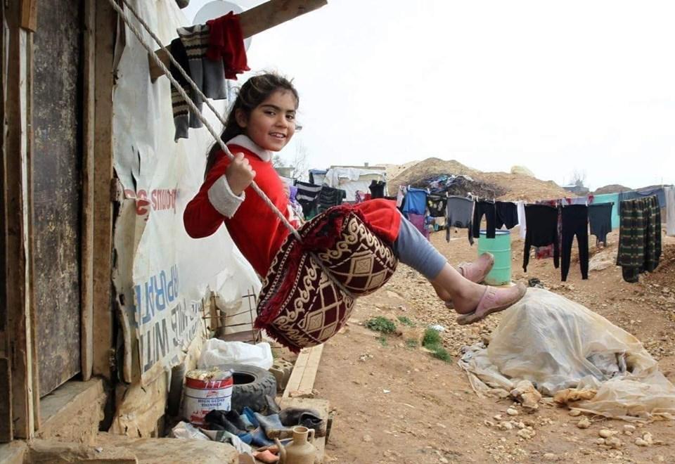 عيد جديد وحقد مستمرّ: كلّ عام والسوريون بخير