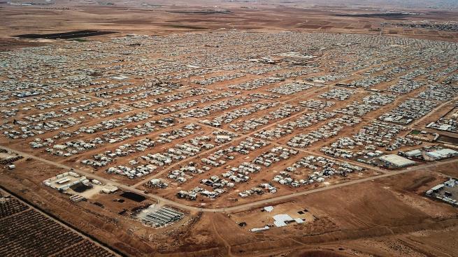 أين اختفى اللاجئون السوريون في المفرق؟