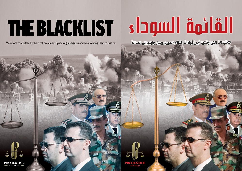 Coming soon: Black list