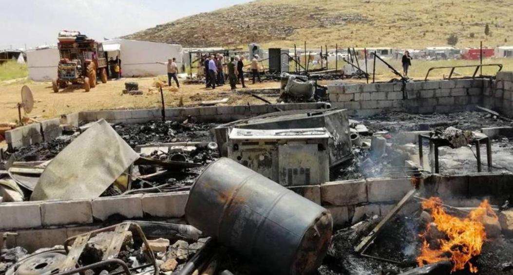 Lebanon: Authorities must immediately halt deportation of Syrian refugees