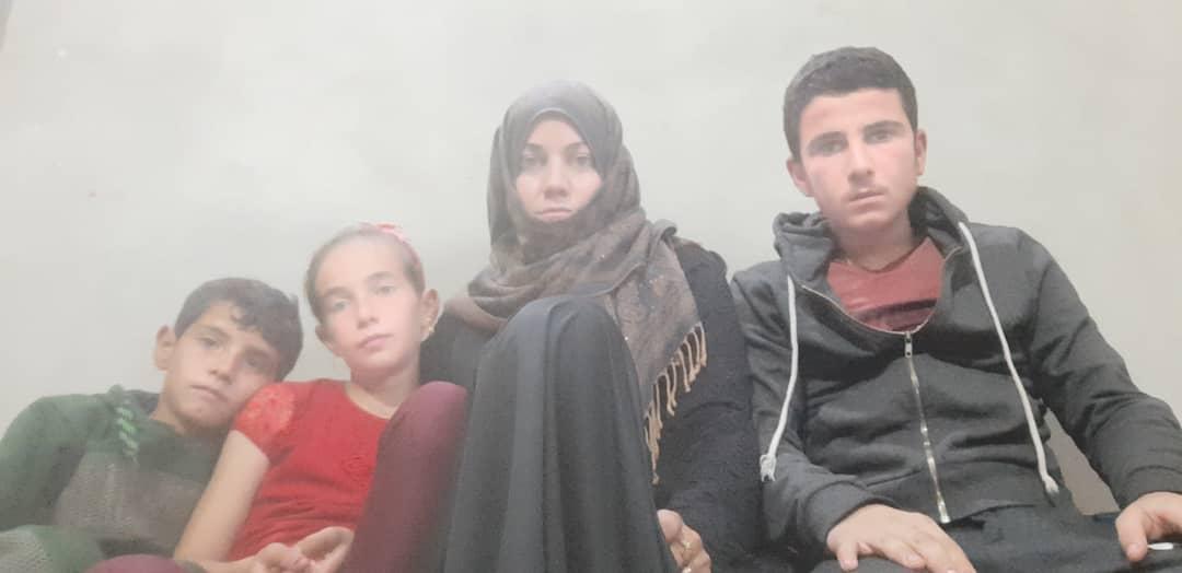 غدير المحمد.. ضحية في غرف عمليات الموت الخاصة بالنظام السوري!