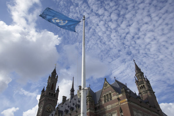 Myanmar at the ICJ – Is Syria Next?