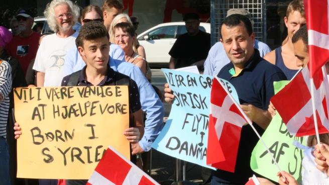 اللاجئون السوريون في الدنمارك: فقدان سُبل الحماية المقدّمة للاجئين