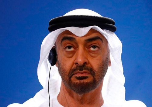 Why the UAE aims to leverage Assad