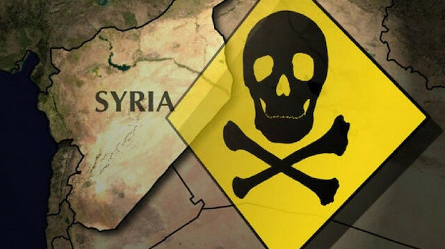 Did These Syrian Generals Watch A Chemical Attack On A Hospital?