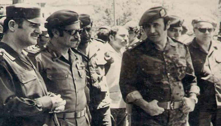 من قضايا التاريخ السوري.. مجازر رفعت الأسد