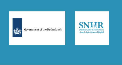 Netherlands' Ministry of Foreign Affairs' Report on the General Situation in Syria Issued in May 2020