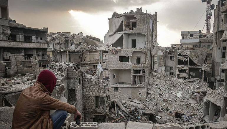 (Eng) List of Assad regime war criminals is long