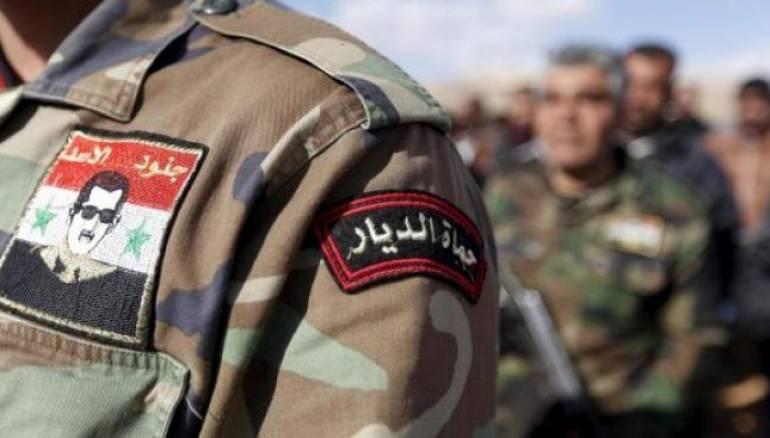 اغتيالات غامضة في صفوف كبار ضباط النظام السوري خلال الأيام الماضية