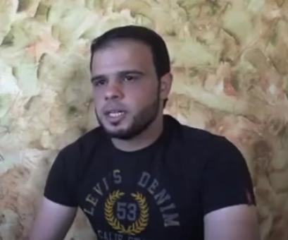 مخلص الأحمد: تعذيب حتى الإعاقة وأحكام إعدام في سجون الأسد!