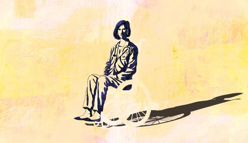 سوريات من ذوي الاحتياجات الخاصة يروين ظروفهن الجديدة في تركيا