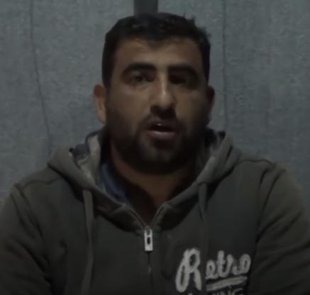 كان القاضي من تونس: أكرم العثمان يروي قصة اعتقاله لدى تنظيم داعش