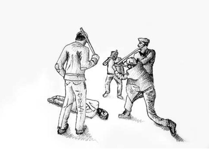 """book """"Sednaya Prison During The Syrian Revolution:Testimony of Haytham Khattab"""