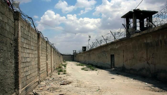 """كتاب """"سجن صيدنايا خلال الثورة السورية"""": شهادة طه البكور"""