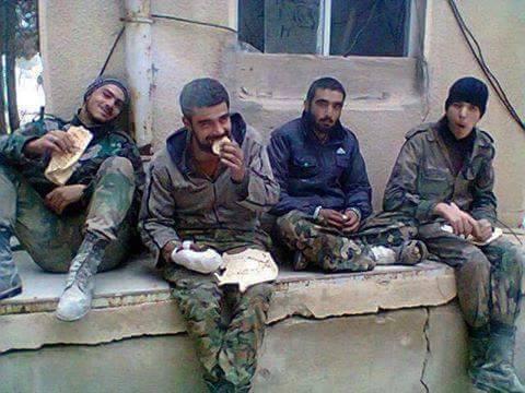 وزارة دفاع النظام السوري تصدر أمرين بإنهاء احتفاظ واستدعاء للضباط والأفراد