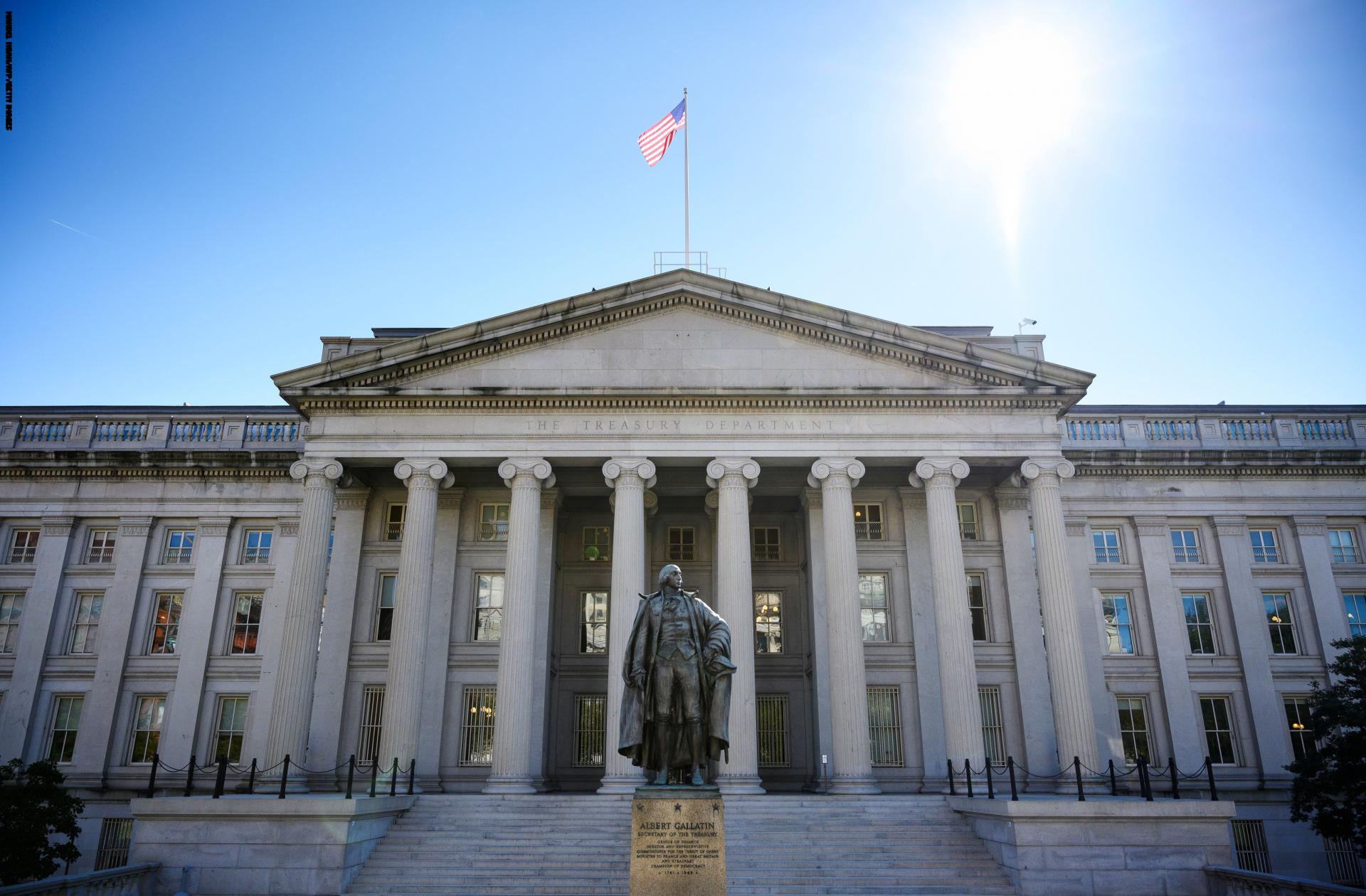Treasury Imposes Sanctions on Petroleum Network, Senior Syrian Officials, and Syrian Entities