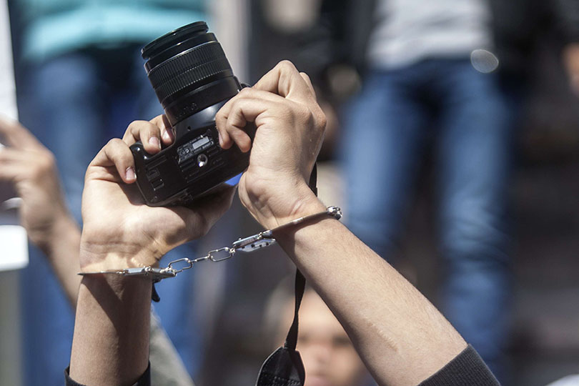 It's time to stop impunity for crimes against journalists in Syria