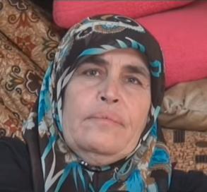 """""""صبحية الأحمد"""": اعتقلوها بذريعة باطلة وفاوضوا زوجها على مختطفين لدى جبهة النصرة"""