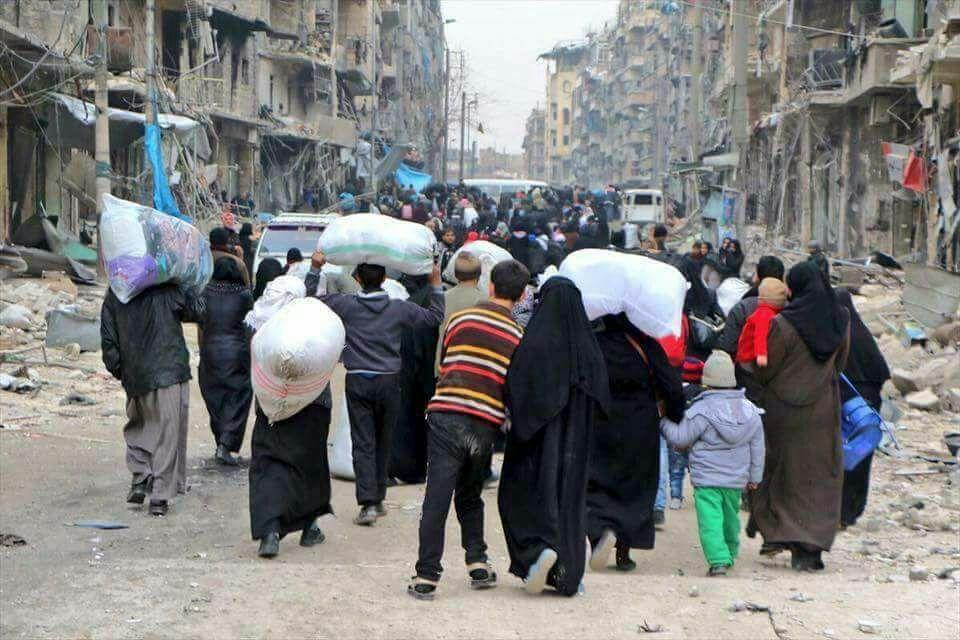 تقرير حول مصادرة واستيلاء النظام على أموال المعارضين السوريين المنقولة وغير المنقولة (2)