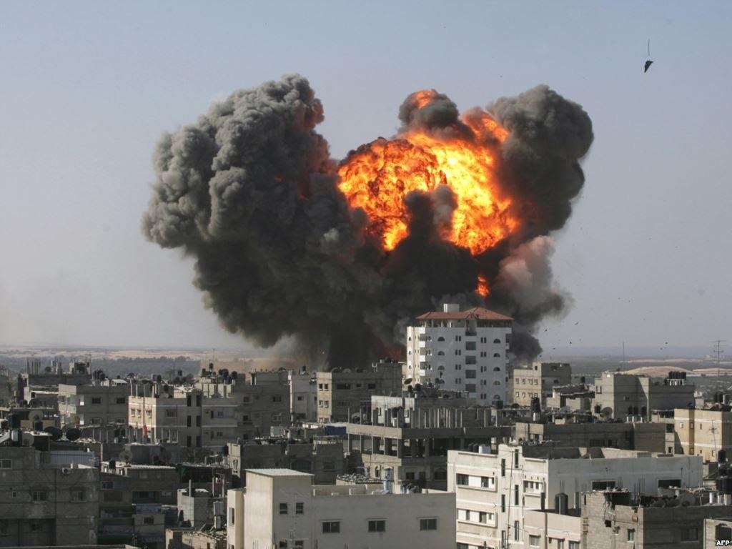 """إقدام قوات """"بشار الأسد"""" على قصف المدنيين السوريين بصواريخ سكود"""
