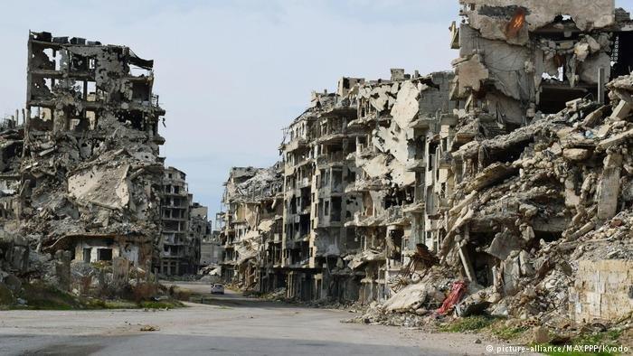 تقرير حول مصادرة واستيلاء النظام على أموال المعارضين السوريين المنقولة وغير المنقولة