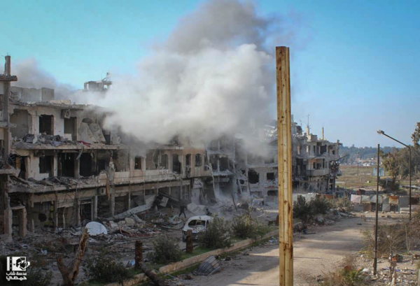 ISIS and Cycles of Violence: Attaining Security by Protecting Rights in Syria and Iraq
