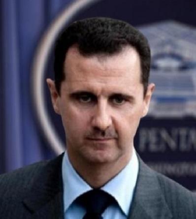 بشار الأسد: قم بإنهاء برامج العقوبات السورية