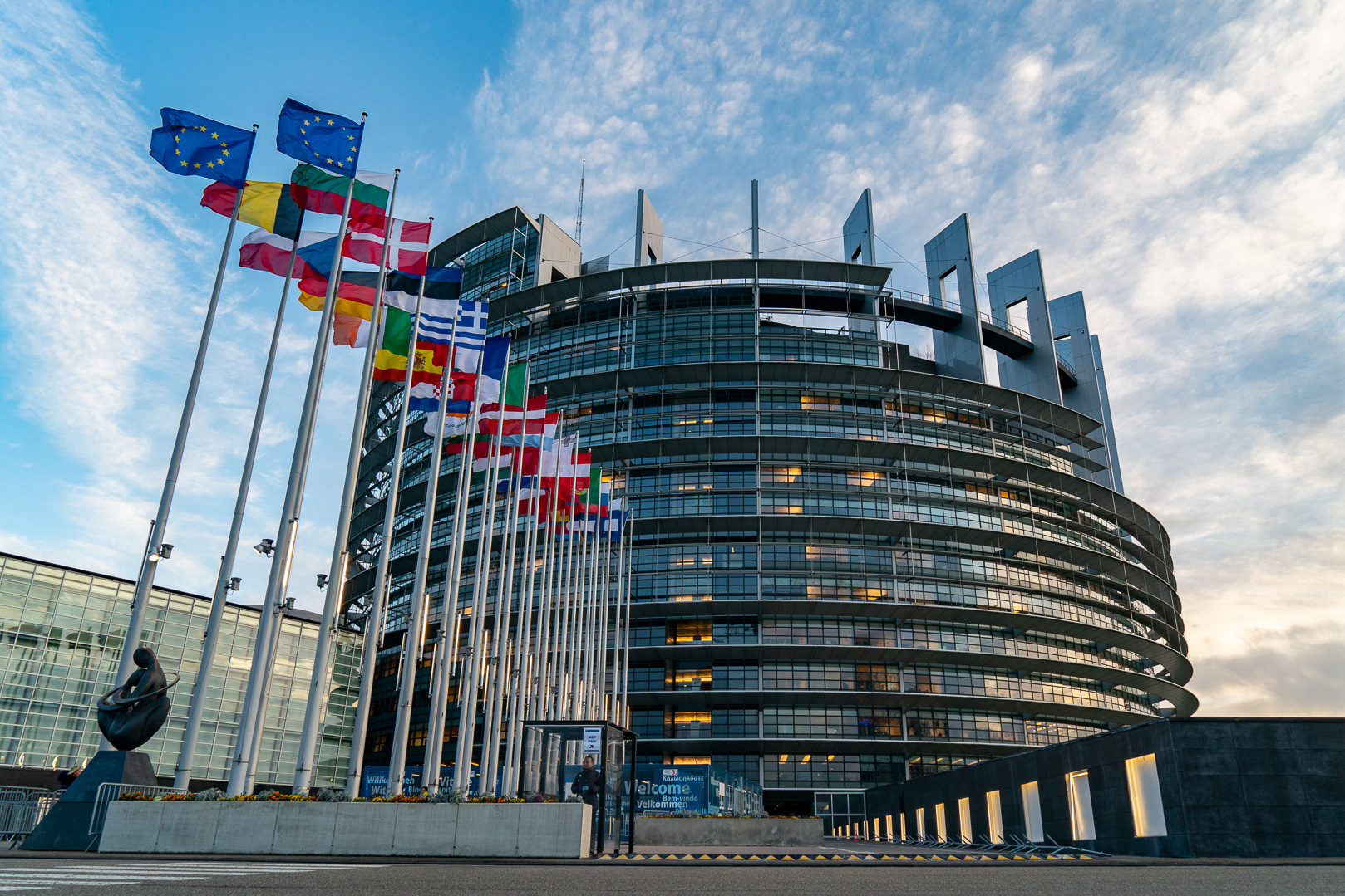 Syrian Network for Human Rights Is a Primary Source in the Latest European Parliament Resolution
