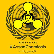 Joint Statement : Now the Syrian Regime's Stripped of Its Privileges from the Chemical Weapons Convention